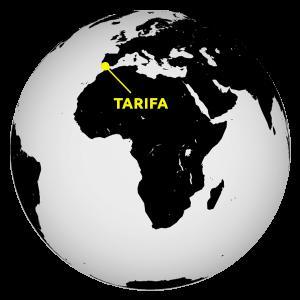 locatie Tarifa